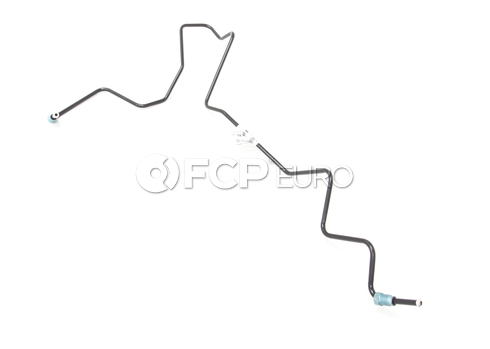 BMW Pipe (M10-M10) - Genuine BMW 34326853535