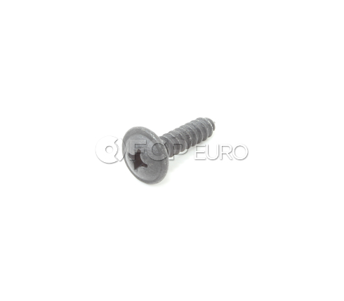 BMW Fillister Head Self-Tapping Screw (B39X16mm) - Genuine BMW 51131879479