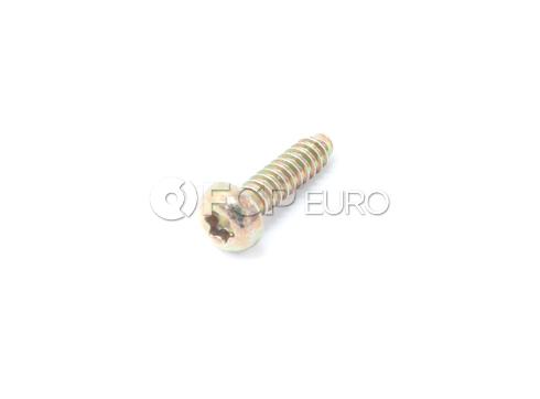 BMW Fillister Head Screw - Genuine BMW 51168215465
