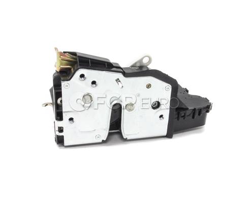 BMW Door Lock With Motor Actuator - Genuine BMW 51217011243