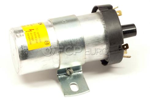 Volvo Ignition Coil (242 244 245 240 760) - Bosch 00105