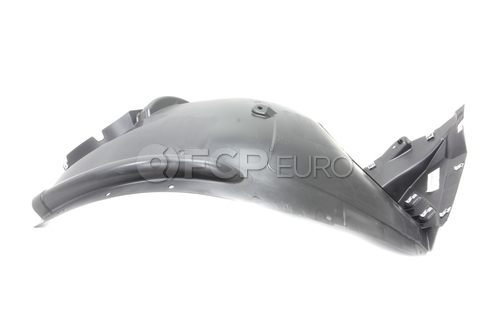 BMW CoverWheel ArchFrontsectionFrontright - Genuine BMW 51717234832