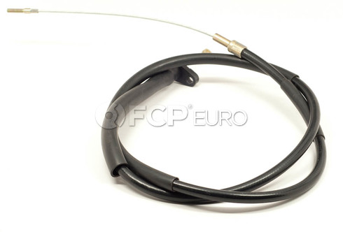 Volvo Parking Brake Cable - Gemo 1205743