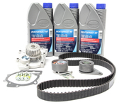 Volvo Timing Belt Kit - Contitech KIT-515989