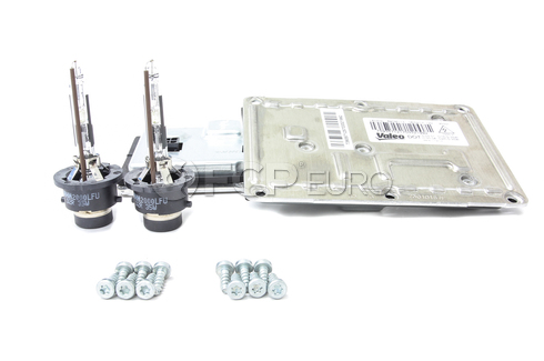 Volvo Bi-Xenon Refresh Kit - Valeo KIT-516341