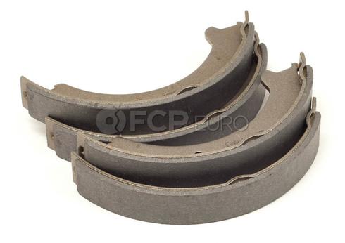 Volvo Parking Brake Shoe Set (850 S70 V70 C70) - Pro Parts 31262626