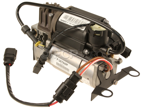 Audi Suspension Air Compressor - Arnott Industries 4F0616005F