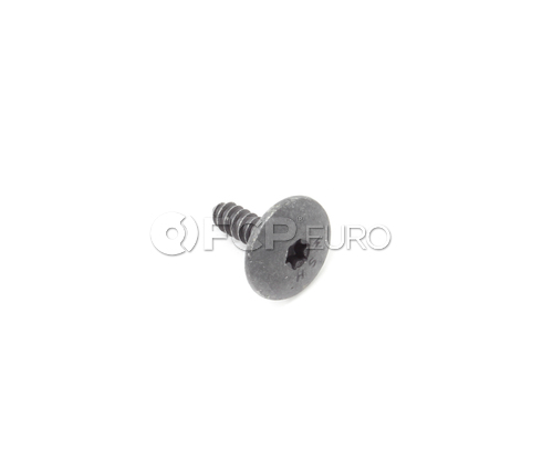 BMW Fillister Head Screw - Genuine BMW 07146959896