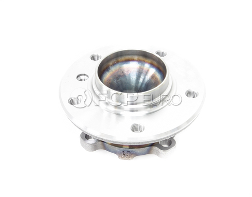 BMW Wheel Hub Assembly Front (E90 E91 E92 E93) - Genuine BMW 31216765157