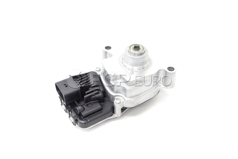 BMW Transfer Case Motor (X5 X6) - Genuine BMW 27607643762