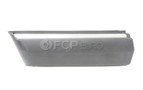 BMW Moulding Fender Front Left - Genuine BMW 51131871097