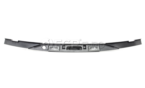 BMW Grip Trunk Lid - Genuine BMW 51137139745