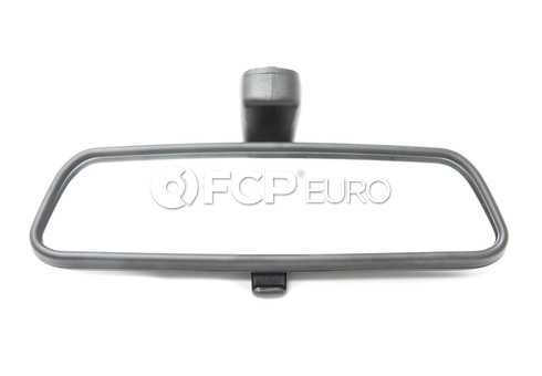 BMW Rear View Mirror (Manual Dimming) - Genuine BMW 51161928939