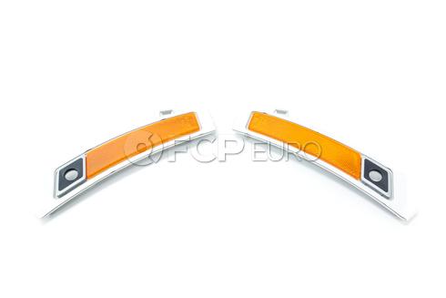 BMW Side Marker Light Set (X5) - Genuine BMW 63147274434