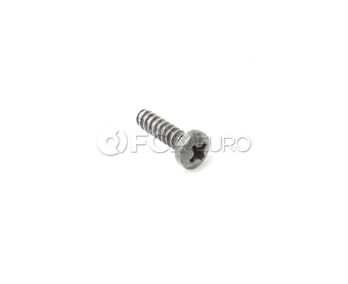 BMW Fillister Head Self-Tapping Screw (St39X16) - Genuine BMW 07119906734