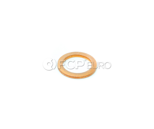 BMW Gasket Ring (D8X115Cu) - Genuine BMW 07119963045
