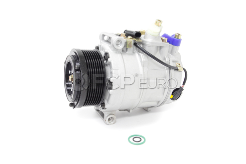 Mercedes A/C Compressor (GL320 ML320 R320) - Behr 0012308311