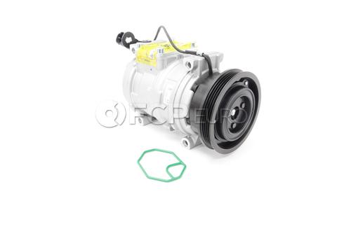 BMW A/C Compressor - Behr 64528391693