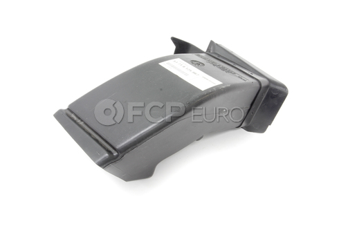 BMW Front Left Brake Air Duct - Genuine BMW 51718125967