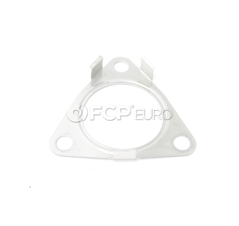 Audi VW Exhaust Pipe to Manifold Gasket - Genuine VW Audi 7L6253115E