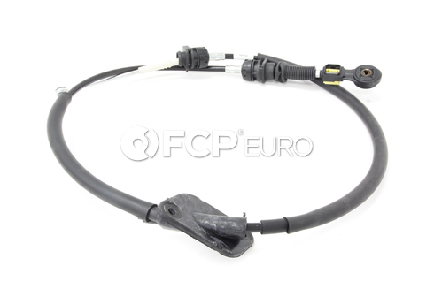 Volvo Gear Shift Cable (S60 S80 V70) - Genuine Volvo 8689442
