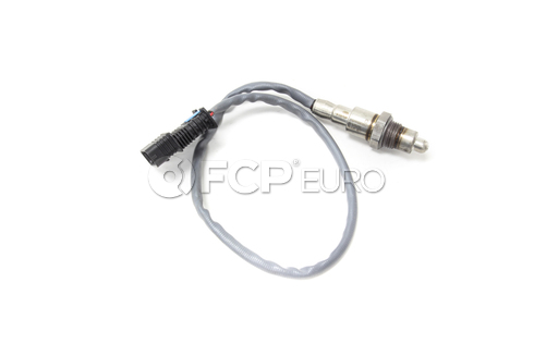 BMW Oxygen Sensor - Genuine BMW 11787645875