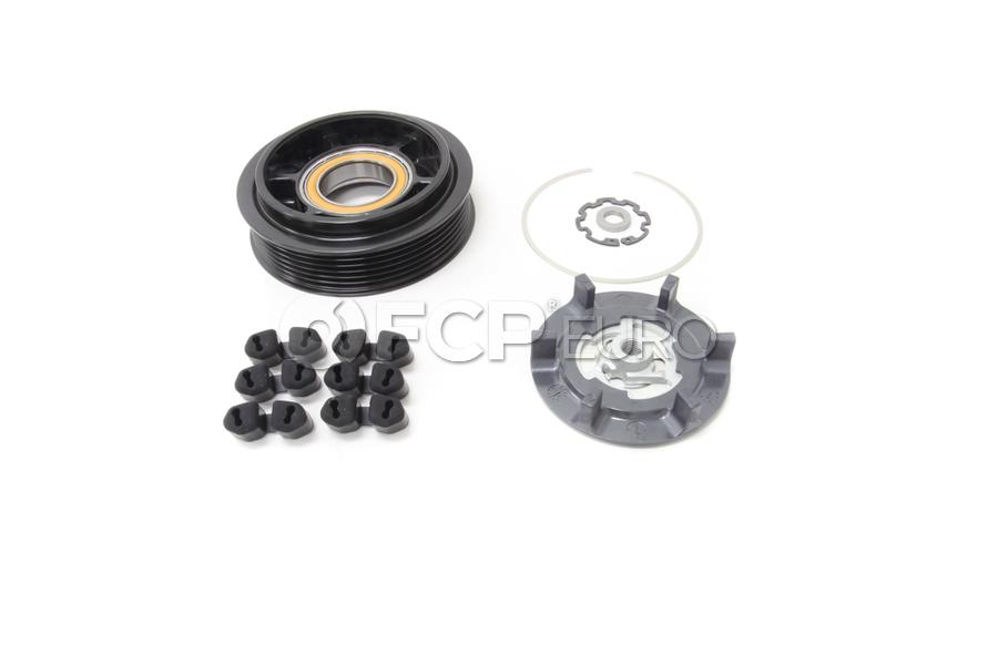 Mercedes-Benz 000 234 14 12 A//C Compressor Clutch Pulley