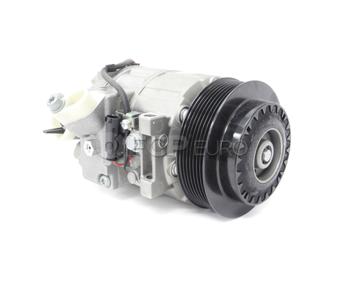 Mercedes A/C Compressor (C230) - Behr 0012305511