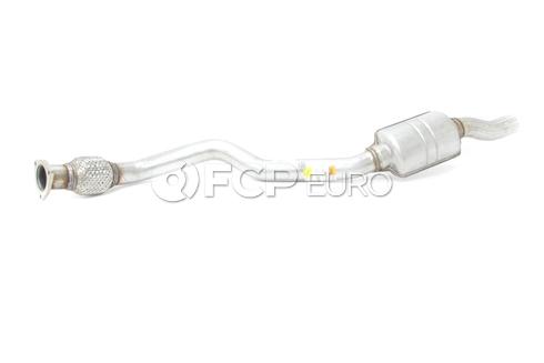 Audi Exhaust Pipe - Genuine VW Audi 4G0254350G