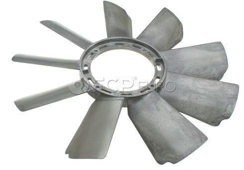Mercedes Engine Cooling Fan Clutch Blade - Genuine Mercedes 1192050006