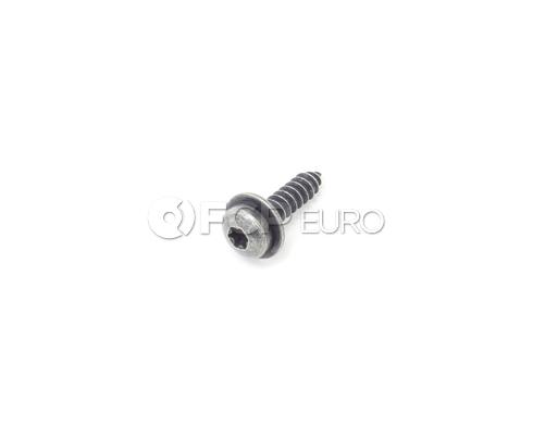 BMW Fillister Head Self-Tapping Screw (St48X20mm) - Genuine BMW 07149144231