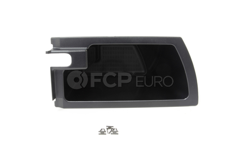 BMW Stowage Compartment Centre Console - Genuine BMW 51163413746
