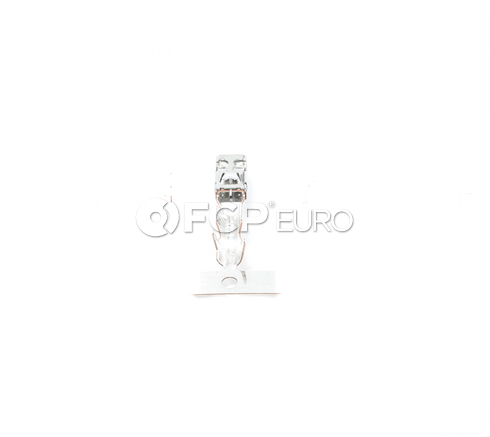 BMW Socket Contact Elo-Power 28X063 (1525 mm) - Genuine BMW 61138369634