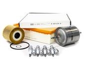 Volvo Maintenance Kit - Mann KIT-521946