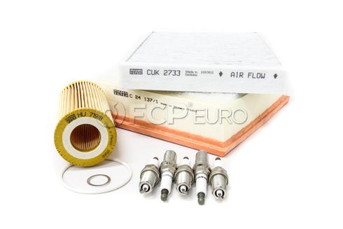 Volvo Maintenance Kit (S60) - Mann KIT-P3S6012TUNET52KT2