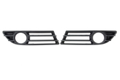 Volvo Open Fog Lamp Grille KIT (S60R V70R) - Genuine Volvo KIT-S60V70REUROFOG