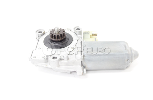 Mercedes Power Window Motor Front Right - Genuine Mercedes 0048201842