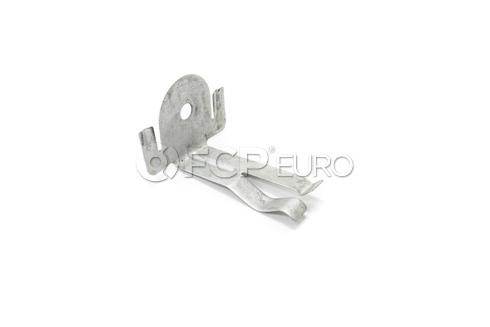 BMW Bracket For Lambda Probe Cable - Genuine BMW 11781437782
