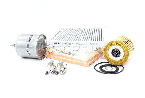 Volvo Maintenance Kit (S40 V40) - Mann KIT-SV40TUNELATE2KT2