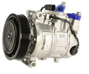 Audi VW A/C Compressor - Denso 4F0260805AF