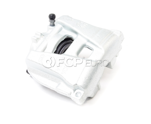 Audi VW Disc Brake Caliper Front Left (Tiguan Passat) - Genuine VW Audi 5N0615123
