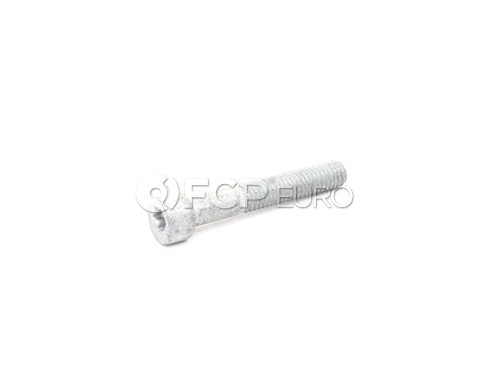 BMW Isa Screw (M6X37) - Genuine BMW 07129906290
