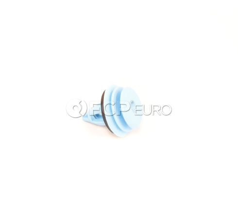 BMW Clip With Sealing Ring Blue - Genuine BMW 07149136882