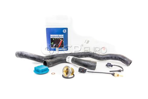 Volvo Cooling System Kit (S60 V70) - Genuine Volvo KIT-P2CSKENA