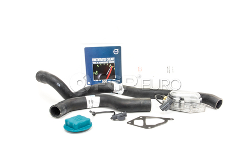 Volvo Cooling System Kit (S80) - Genuine Volvo KIT-P2S80CSKT63