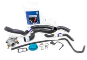 Volvo Cooling System Kit - Genuine Volvo KIT-P80CSKC70