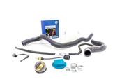Volvo Cooling System Kit - Genuine Volvo KIT-P80CSKS70V70