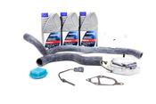Volvo Cooling System Kit - Pro Parts Sweden KIT-P2S80CSKT63OEM