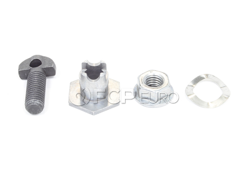 BMW Clamping Parts Set - Genuine BMW 24500429180