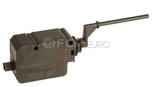 BMW Fuel Door Actuator - VDO 67116987636
